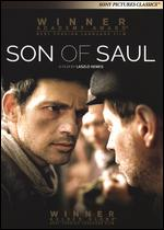 Son of Saul [Includes Digital Copy] [UltraViolet] - Laszlo Nemes