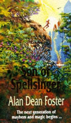 Son of Spellsinger - Foster, Alan Dean