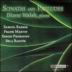 Sonatas and Preludes