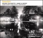 Sonates: Florent Schmitt, Albert Roussel, André Prévost