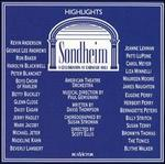 Sondheim: A Celebration at Carnegie Hall [Highlights]