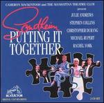 Sondheim: Putting It Together [Original Cast Recording]