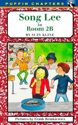 Song Lee in Room 2b - Kline, Suzy