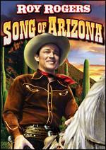 Song of Arizona