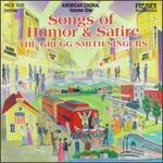 Song of Humor & Satire