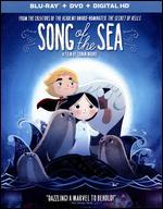 Song of the Sea [2 Discs] [Includes Digital Copy] [Blu-ray/DVD]