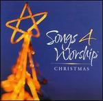 Songs 4 Worship: Christmas