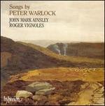 Songs by Peter Warlock