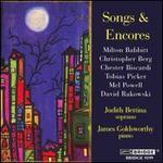 Songs & Encores