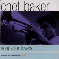 Songs for Lovers - Chet Baker