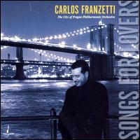 Songs for Lovers - Carlos Franzetti