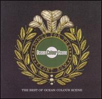 Songs for the Front Row [Bonus CD] - Ocean Colour Scene