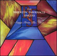Songs from the Altar - Brooklyn Tabernacle Singers