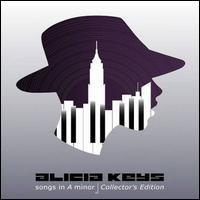 Songs in A Minor [Deluxe Edition] - Alicia Keys