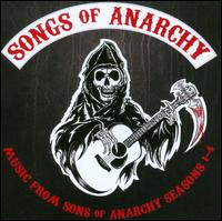 Songs of Anarchy: Music from Sons of Anarchy Seasons 1-4 [Original TV Soundtrack] - Original TV Soundtrack