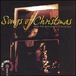 Songs of Christmas from the Alan Lomax Collection