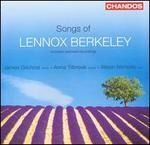 Songs of Lennox Berkeley