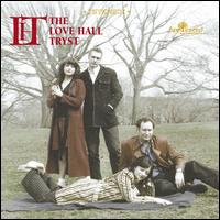 Songs of Misfortune - The Love Hall Tryst