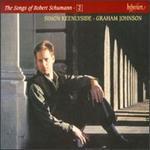 Songs of Robert Schumann, Vol. 2