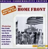 Songs that Won the War, Vol. 4: Home Front - Various Artists