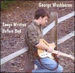 Songs Written Before Bed