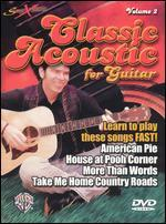 SongXpress: Classic Acoustic for Guitar, Vol. 2
