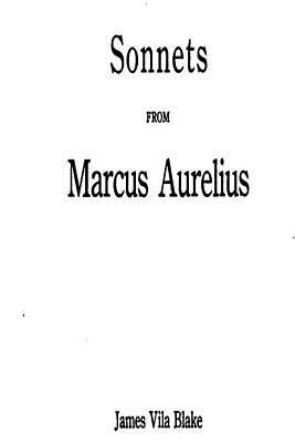 Sonnets from Marcus Aurelius - Marcus Aurelius