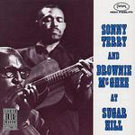 Sonny & Brownie at Sugar Hill