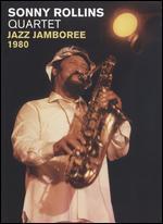 Sonny Rollins Quartet: Jazz Jamboree