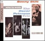 Sonny Stitt Sits in with the Oscar Peterson Trio - Sonny Stitt / Oscar Peterson Trio
