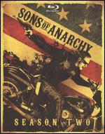 Sons of Anarchy: Season 02 -