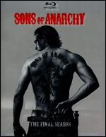 Sons of Anarchy: Season 07 -