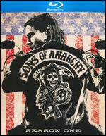 Sons of Anarchy: Season One [3 Discs] [Blu-ray] -