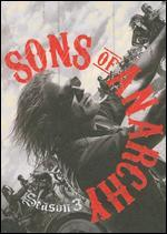 Sons of Anarchy: Season Three [4 Discs]