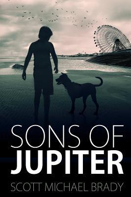 Sons of Jupiter - Field, Dave (Editor), and Brady, Scott Michael