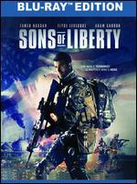 Sons of Liberty [Blu-ray] - Drew Hall