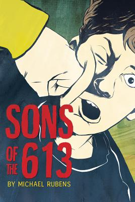 Sons of the 613 - Rubens, Michael