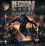 Sons of the Jackal [Bonus DVD]