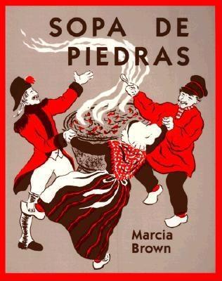 Sopa de Piedras - Brown, Marcia
