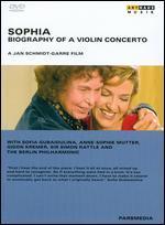 Sophia: Biography of a Violin Concerto