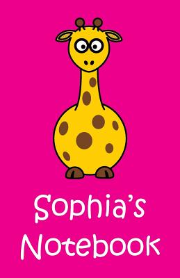 Sophia's Notebook - Notebooks, Silly, and Sophia