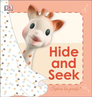 Sophie La Girafe: Hide and Seek - DK