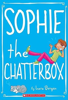 Sophie the Chatterbox - Bergen, Lara