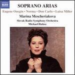 Soprano Arias