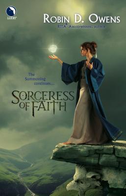 Sorceress of Faith - Owens, Robin D