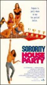 Sorority House Party