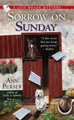 Sorrow on Sunday - Purser, Ann