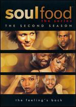 Soul Food: Season 02