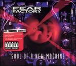 Soul of a New Machine [Bonus CD]