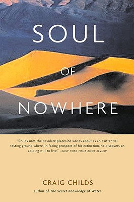 Soul of Nowhere - Childs, Craig